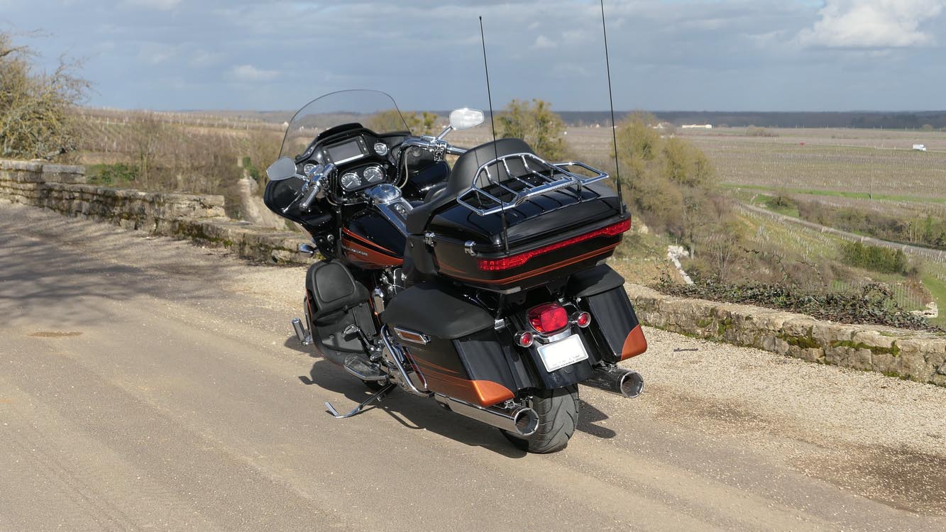 Germix et son Road Glide Ultra CVO 2020_02_RG_01